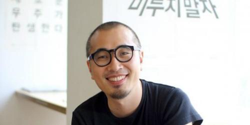 '경영하는 디자이너' 김봉진, 배달의민족을 아시아로 디자인하다