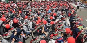 현대중공업, 법인분할 관련 파업과 폭력행위 노동자 1300명 징계절차