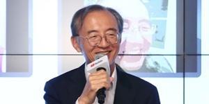 [인터뷰] 전 대법관 인기 유튜버 박일환