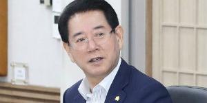 전남지사 김영록 공약 추진율 90%, 대규모 사회간접자본은 지지부진