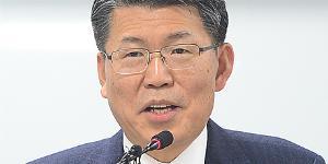 후임 금융위원장에 은성수 이동걸 조성욱 김광수 윤종원 김용범 거명