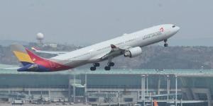 대법원, 아시아나항공 샌프란시스코 노선 45일 운항정지 확정