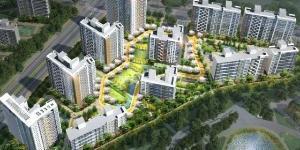 4분기 서울에서 7천 세대 일반분양 예상, 호반건설 물량 가장 많아