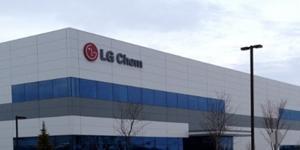 LG화학, GM과 배터리 합작법인 설립 위해 미국 자회사에 1조 증자