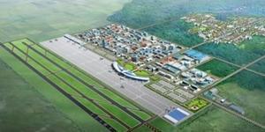 대구시, 대구경북 통합신공항 개항 목표시기를 2025년으로 결정