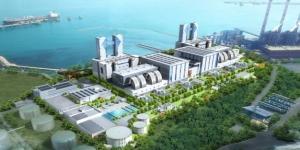 동서발전 울산기력발전 1~3호기 철거, 부지에 친환경 발전소 건설