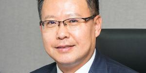 송종욱, 카카오페이 페이코와 제휴해 광주은행 고객기반 확대 힘써