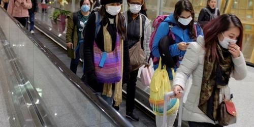 중국 '우한 폐렴' 확진 2744명 사망 80명,