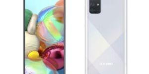 삼성전자, 인도에서 보급형 갤럭시A 시리즈로 스마트폰시장 반등 노려