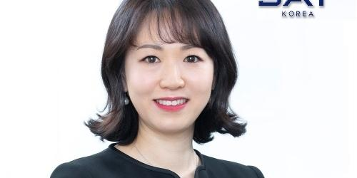던힐 성공신화 쓴 김은지, BAT코리아 전자담배 글로 살리기 짊어져