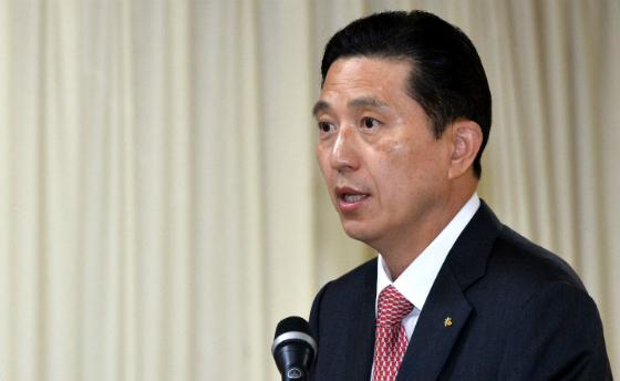 국민은행 새 노조가 임영록을 고소한 이유