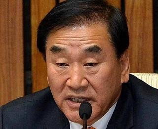 박근혜의 남재준 구하기, 여권도 분위기 냉랭