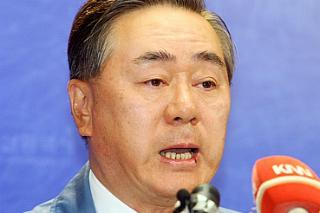 조남호, 한진중공업 2억달러 선박3척 수주