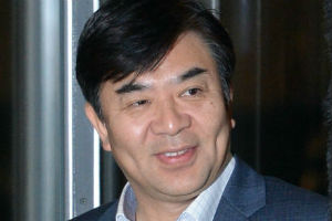 """김현석 """"삼성전자 SUHD로 TV 10년 세계1위 지키겠다"""""""