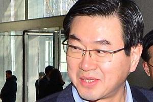조남성, 갤럭시S6 배터리 탓에 삼성SDI 경영실적 부진