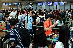 일본으로 몰려가는 한국인 관광객, 올해 300만명 넘을 듯