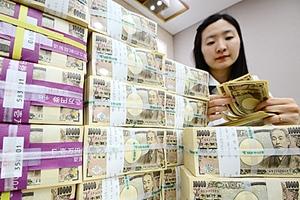 원달러 환율, 글로벌 금융 불안에 출렁