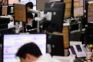 """""""다음주 국내증시, 미국과 북한 살피며 보합세 예상"""