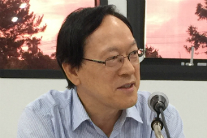 """""""김용환, 기업금융투자에서 NH농협금융 성장동력 찾아"""