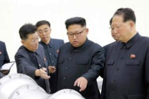 """""""영국, 이란의 북한 핵개발 지원의혹 조사"""