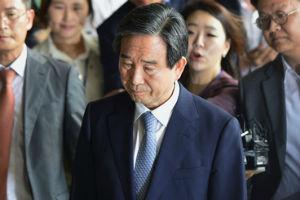"""""""하성용, 한국항공우주산업 비리로 검찰 조사받아"""