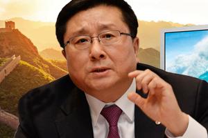 """""""LG디스플레이, 중국투자 못 하면 삼성전자 SK하이닉스보다 더 부담"""