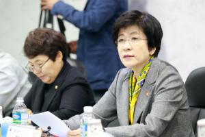 """""""김영주, 중소기업 돕기 위해 청년고용 지원방안 확대"""