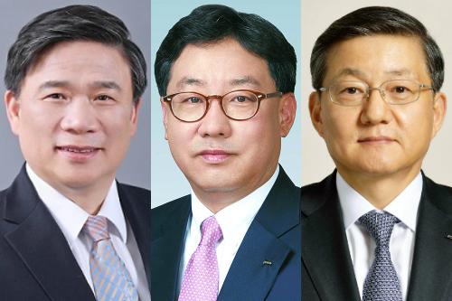 """""""조청명 이영훈 윤동준, 권오준 부름받아 포스코로 복귀할까"""