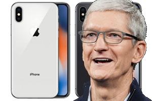 """""""애플 내년 아이폰에 새 3D센서 탑재할 수 있어 LG이노텍 촉각"""