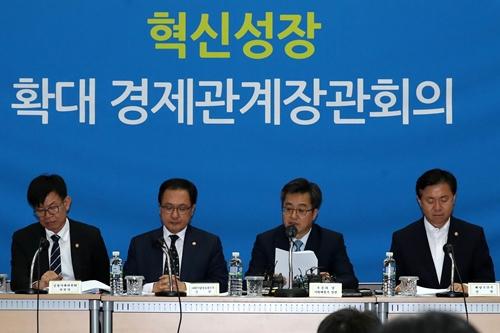 """""""문재인 정부 혁신창업, 박근혜 정부 창조경제와 무엇이 다른가"""
