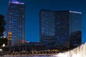 """""""미래에셋대우, 미국 라스베이거스 호텔에 9500만 달러 투자"""