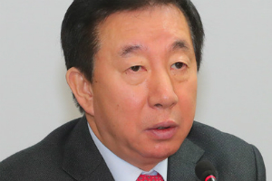 [Who Is ?] 김성태 자유한국당 원내대표