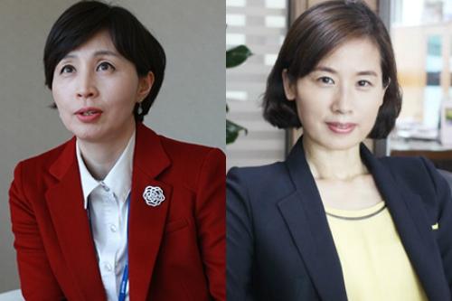"""""""포스코그룹 여성임원 10명으로 늘어, 유선희 첫 여성 전무 승진"""