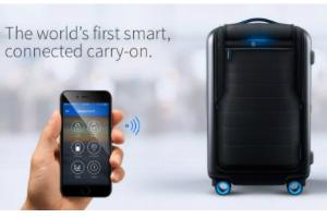 """""""대한항공, 리튬 배터리 분리되지 않는 스마트가방 운송 제한"""