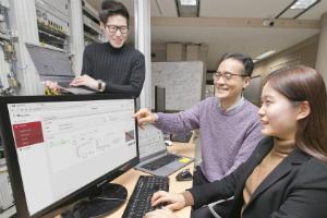 """""""KT, 인공지능 기반의 유무선 네트워크 운용 플랫폼 개발"""