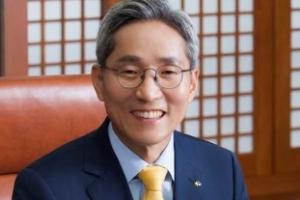 """""""윤종규, KB금융지주 자사주 6090만 원어치 사들여"""
