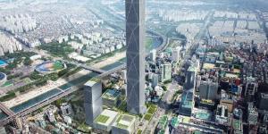 """""""현대차, 글로벌비즈니스센터를 50층 3개 동으로 바꾸는 쪽으로 가닥"""