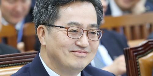 """""""김동연도 대선 등판 몸풀어, 정치대안 자리매김할까 캐스팅보트 쥘까"""