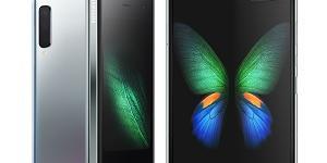 삼성전자 갤럭시폴드, 기술력 앞서지만 활용성과 가격은 아직 약점