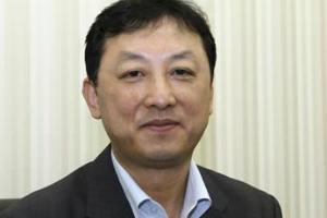 [Who Is ?] 김병철 신한금융투자 대표이사 사장