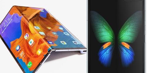 정의석 자신감, 삼성전자 '갤럭시폴드' 디자인 끝이 아니다