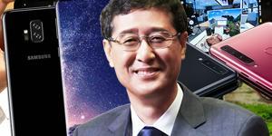 """""""삼성전기 주가 오른다"""", 삼성 스마트폰 멀티카메라 확대의 수혜"""