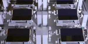 """삼성전자 """"갤럭시폴드는 20만 번 접었다가 펼쳐도 내구성 유지"""""""