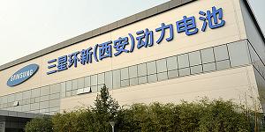 전영현, 삼성SDI 전기차배터리 중국수주 확대 대비해 증설 나서나