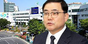"""""""허성무, 창원 지역경제 침체 장기화에 수출시장 개척 동분서주"""