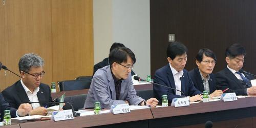 NH농협금융지주, 자산운용 전략회의 열고 계열사 성과 공유