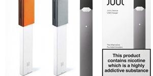 KT&G, 폐쇄형 전자담배 '릴 베이퍼'로 미국 '쥴'에 맞불