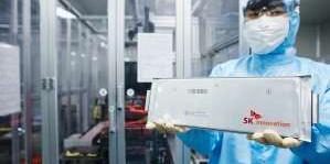 SK이노베이션, 해외 배터리와 소재공장 건설에 중소기업과 협력