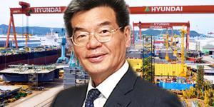 """""""가삼현, 현대중공업 LNG 추진기술 앞세워 연말 대규모 수주 총력전"""