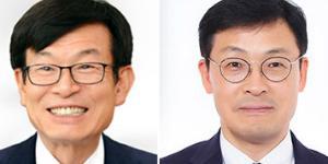 청와대 정책실장에 김상조, 경제수석에 이호승